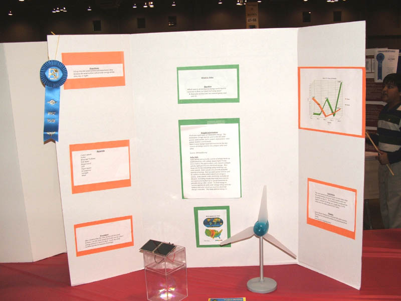 Science Fair Project Ideas For 5th Grade Science Fair Projects For 5th